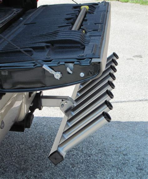 Hitch Mount Rod Rack by 117 Best Images About Tow Hitch Gadgets On