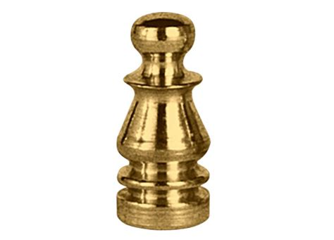 l shade finial adapter l shade adapter and finial national artcraft