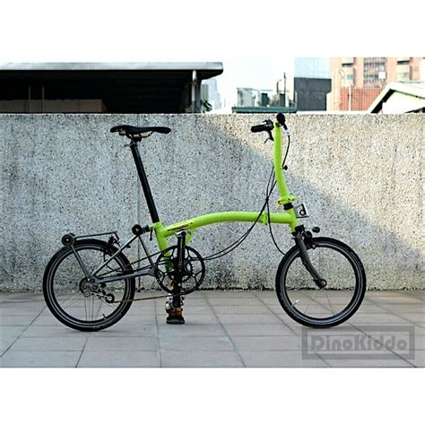 Titanium Rear Bike Rack by Titanium Rear Triangle Size Rear Rack For Brompton Folding