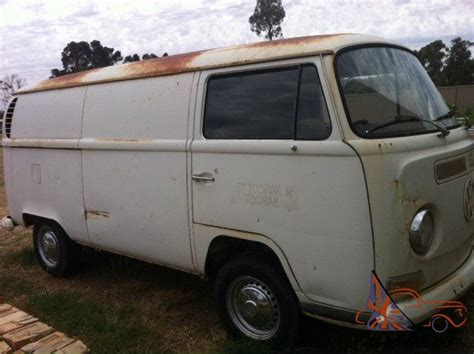 hyundai bendigo kombi 1971 lowlight bay window kombi transporter vw