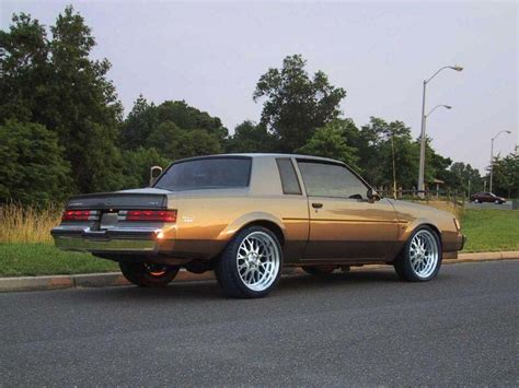 Regal S by Choices On Turbo Regals