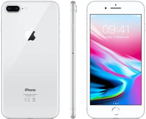 apple iphone 8 plus 64gb mobiltelefon v 225 s 225 rl 225 s olcs 243 apple iphone 8 plus 64gb telefon 225 rak