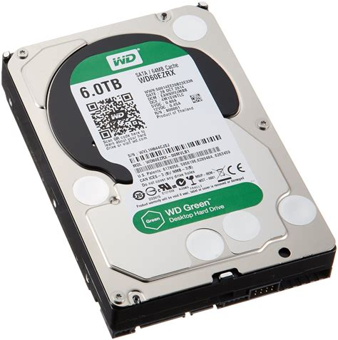 Wdc Purple 6tb 64mb Sata3 7200 Rpm For Cctv Wd60purx rainbow caviar the different colors of western digital