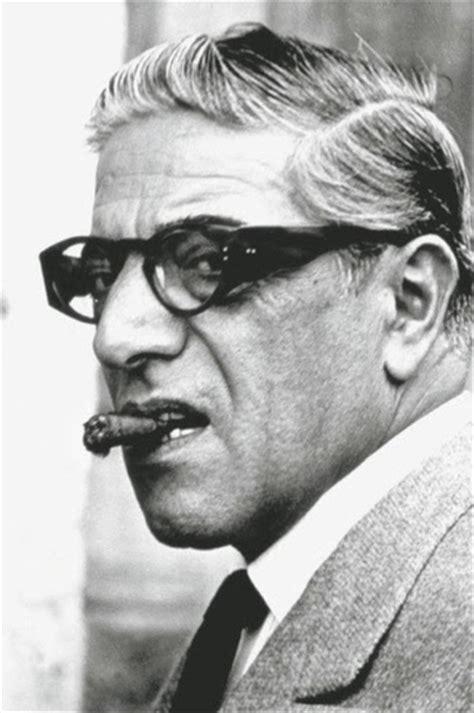 biography aristotle onassis aristotle onassis and cigar life cigar fashion life style