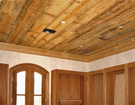 sustainable wood ceilings natural building blog