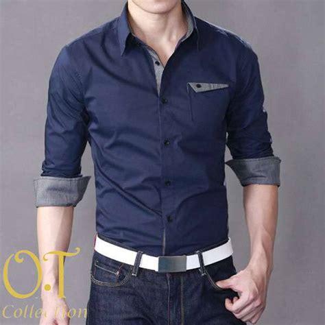 Obral Murah Celana Pendek Pria Motif Kotak Random kemeja pria lengan panjang keren terbaru murah