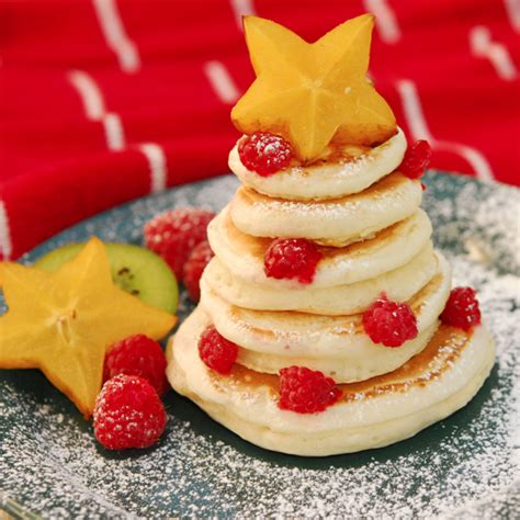 easy christmas breakfast ideas for kids