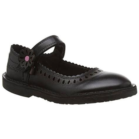 Kickers Ballet kickers adlar petal 2 junior black a classic ballet shoe