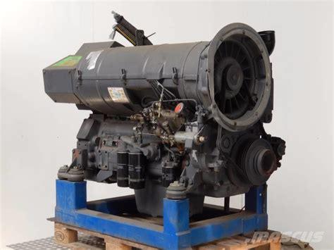 Deutz Motoren Gebrauchte Ersatzteile by Deutz F5l413fr Motoren Gebraucht Kaufen Und Verkaufen