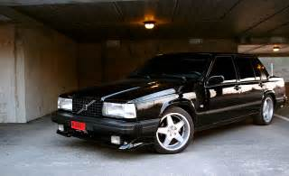 Volvo 740r Volvo 740 Technical Details History Photos On Better