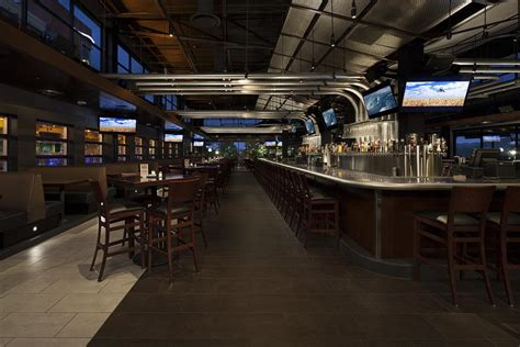 yard house cincinnati oh yard house the banks in cincinnati ohio by mbh architects