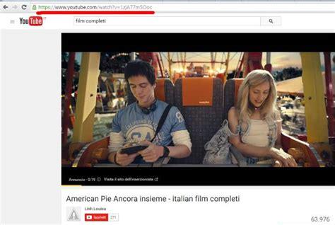 film gratis youtube 2015 come scaricare musica da youtube gratis su pc smartphone