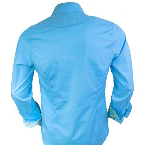 light blue dress shirt light blue with green dress shirts