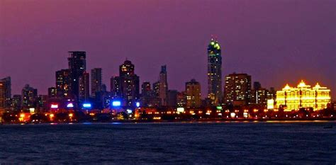 top  richest cities  india   travel buzz