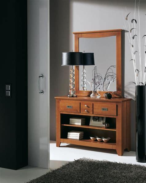 ind rustico  colonial recibidores muebles  decoracion valencia tienda muebles