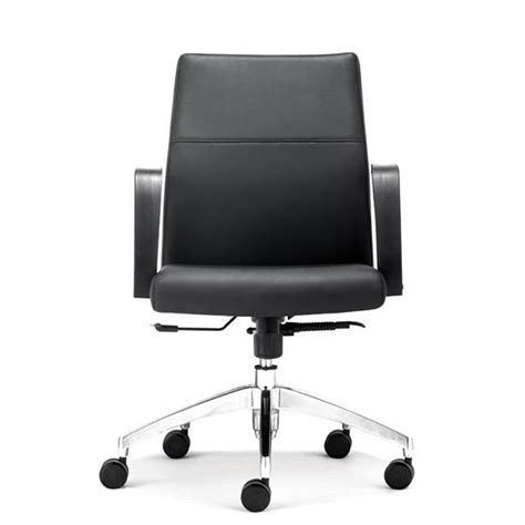 Office Chair For Lower Back by Conductor Low Back Office Chair