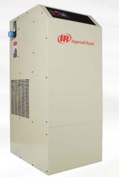 compressed air dryers compressed air driers all d780in d780 ingersoll rand refrigerated type air dryer