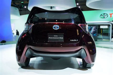 car with best ride comfort tokyo motor show 2017 fine comfort ride shows the new