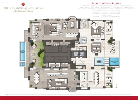 luxury penthouse floor plan pricey luxury penthouse in new york as urban living space
