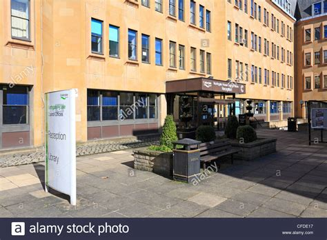 buy house halifax calderdale council headquarters northgate house halifax west stock photo royalty
