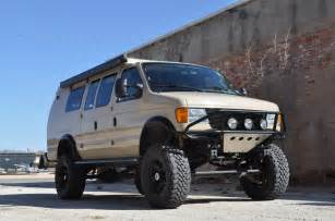 ford 4x4 sportsmobile not your average cer