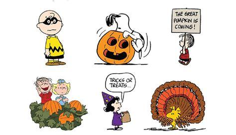 imagenes halloween snoopy facebook messenger relanza sus stickers de snoopy por