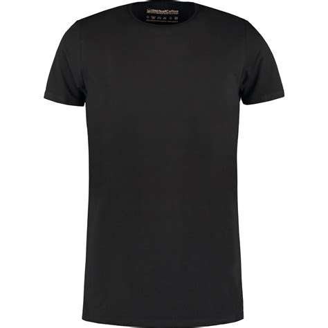 T Shirt Black Crew Neck T Shirt Crew Shirtsofcotton