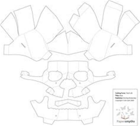 new year animal masks templates make your own wolf mask animal mask printable mask for