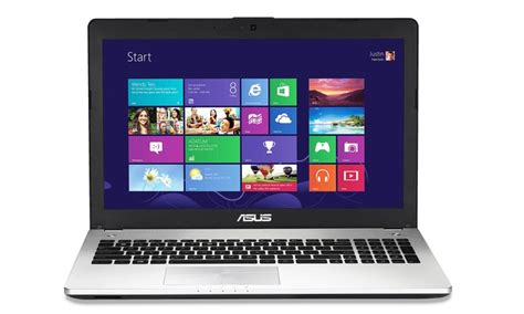 Asus X555ld Laptop Intel I7 12gb Ram 1 5tb 15 6 asus 15 6 quot laptop with intel i7 processor 12gb ram and 1tb hdd groupon