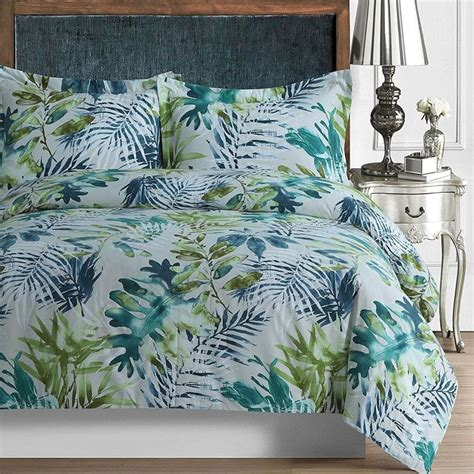 367 best tropical bedding quilt comforter sets images