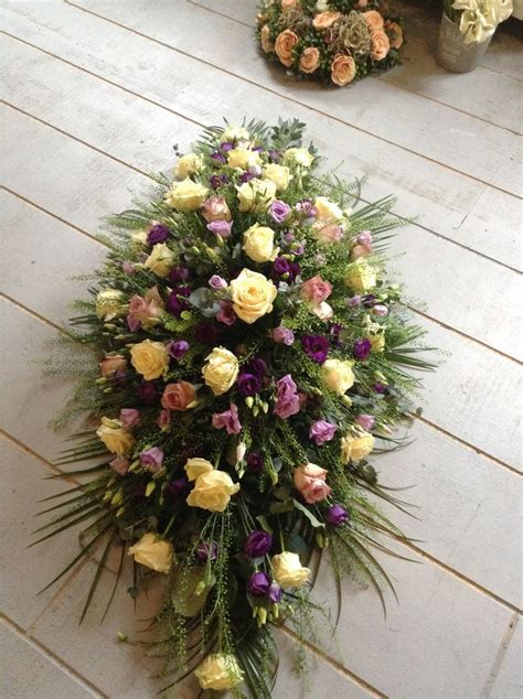 blue iris florist free flower delivery in houston funeral floral arrangement ideas trendy find this pin and