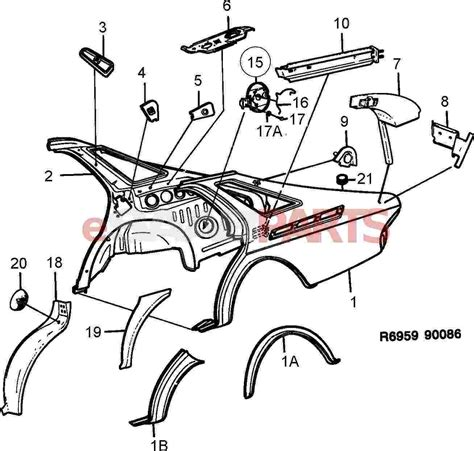 aftermarket saab parts html auto parts diagrams