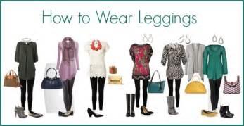 How to wear leggings via musings of a housewife fashion leggings