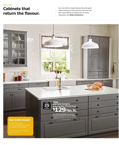 ikea kitchen event ikea the kitchen event flyer february 23 to april 6