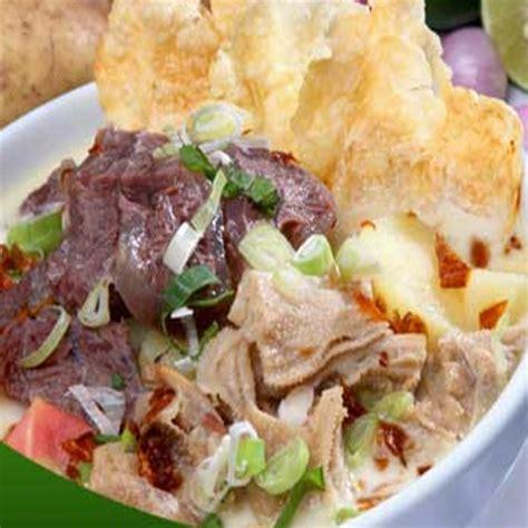 membuat nasi uduk istimewa resep cara membuat soto betawi asli resep masakan spesial