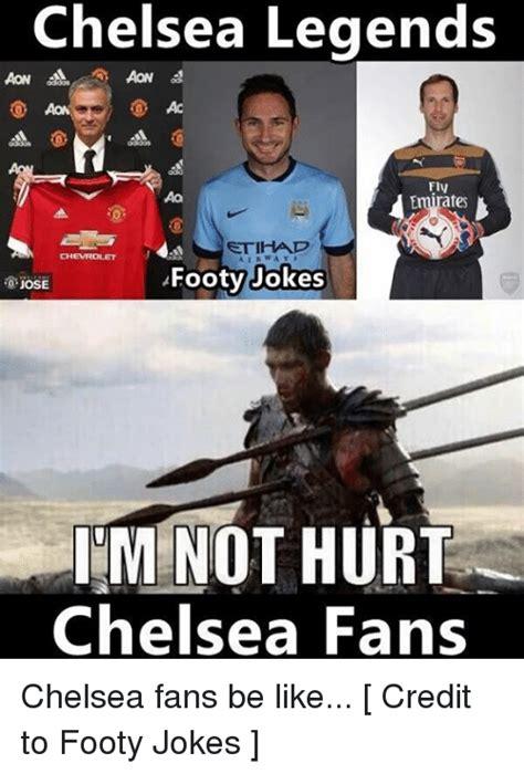 chelsea jokes funny soccer memes of 2016 on sizzle memes