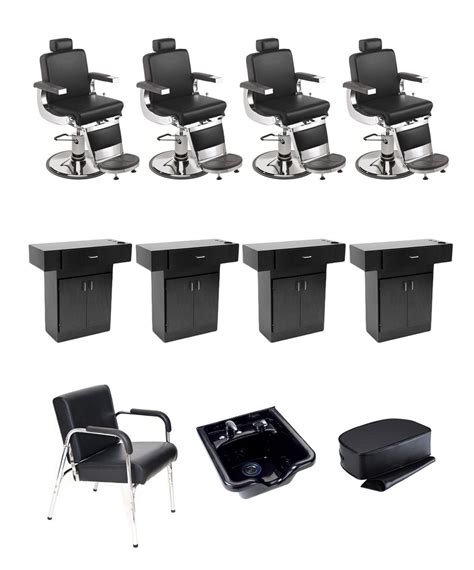 Hair Dryer 658 By Shenny Shop 4 operator pibbs 658 barbiere barber package