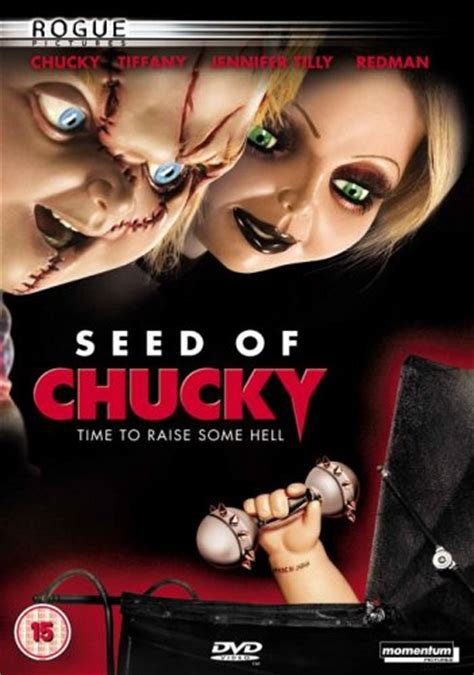 chucky film series movies movie reviews 31 chucky lazarus lair