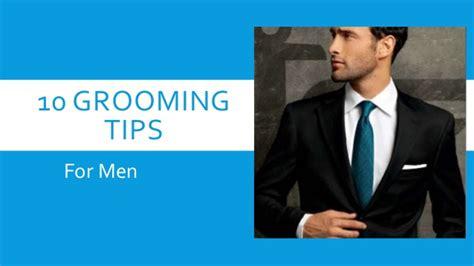 10 grooming tips for men oprahcom 10 grooming tips