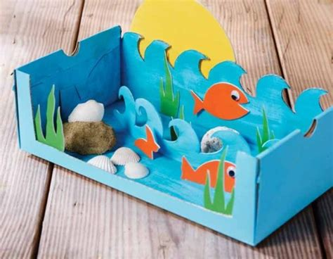 childrens craft projects 28 themed diy animal craft ideas for diy