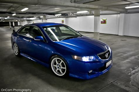 Awesome Car Garages Euro Accord Inspriation Oncam Photography