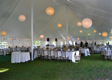 paper lantern rental decorative tent lighting nh ma