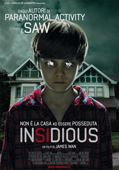 insidious movie genre insidious 2010 movie free download 720p bluray