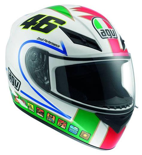 helmet design italy agv k3 valentino rossi icon helmet mugello 2002