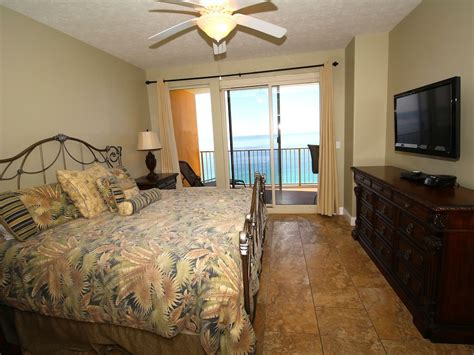 4 bedroom condos in panama city florida treasure island 2 br bunks king size beds in both bedrooms 2 br vacation condo for rent