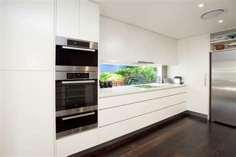 handleless kitchen cabinets handleless kitchen gallery true handleless kitchens co uk