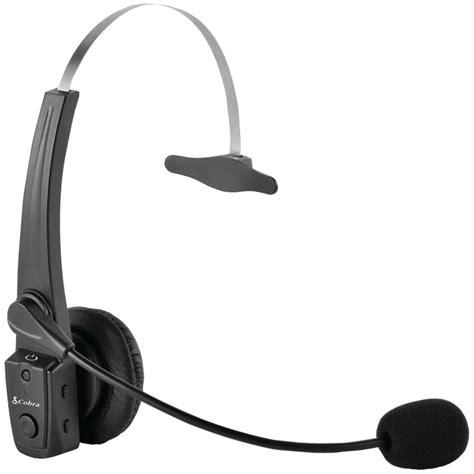 Headset Cobra cobra cabtcb4 bluetooth cb headset