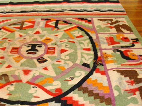Mexican Style Area Rugs by 11 Best Images About Rugs Mexican On Carpets