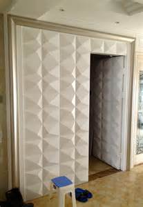 Decorating Ideas To Hide A Door White 3d Accent Living Room Great Storage Design Ideas
