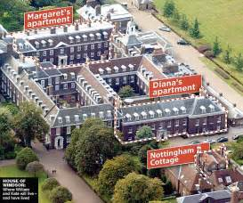 apartment 1a kensington palace catherine duchess of